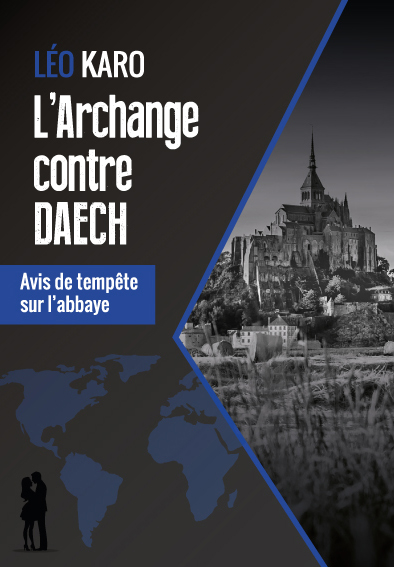 Face-l'archange-contre-Daesh